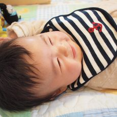 生後3ヶ月