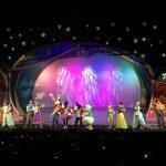 ディズニー・ライブ!「ミッキーのフォーエバーマジック!」に子連れで行ったよ。