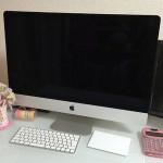 27型iMac Retina 5Kディスプレイモデル(2015年10月発売)レビュー