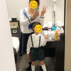 四星球ワンマンライブ「四星中学校」指定服
