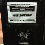 MELLOWSHiPワンマンライブ@新神楽でMV撮影に参加したよ。