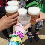 京都大作戦2016 ~吸収年!栄養満点!音のお野祭!~ 1日目参戦記録