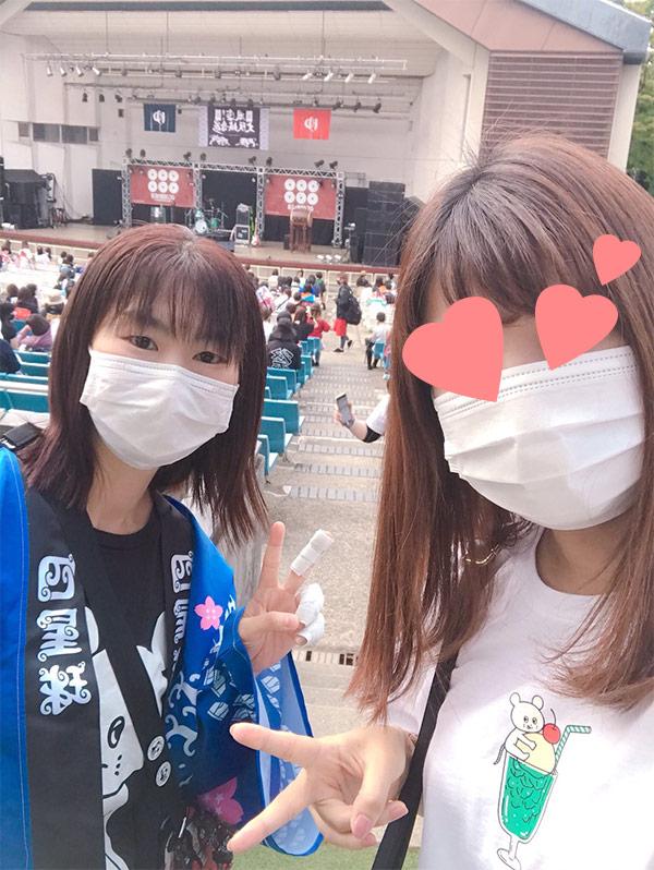 大阪城音泉2020