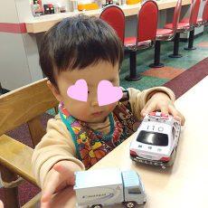 滋賀県の子連れに優しいラーメン屋さん