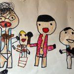 5歳男児、コミックバンド「四星球」に心を奪われる。
