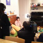 NHK「あさイチ」さんの取材を受けました!